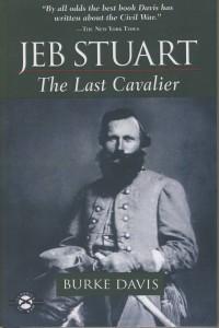 Jeb Stuart cover